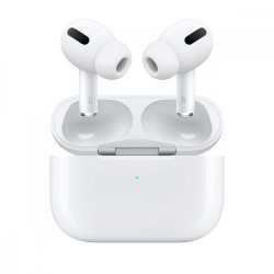CASQUE APPLE AIRPODS PRO BOITIER CHARGE