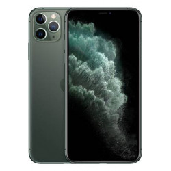 MOBILE IPHONE 11 PRO 512GB MIDNIGHT GREEN