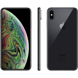 MOBILE IPHONE XS MAX 256GB SPACE GRAY