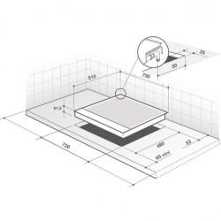 KIT ACCESSOIRES BOX3 SINGER - POUR ENTRETIEN MACHIEN A COUDRE
