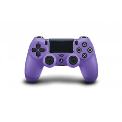 PS4 - MANETTE DUAL SHOCK ELECTRIC PURPLE