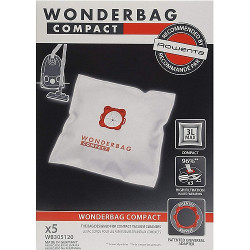 SAC ASPIRATEUR WONDERBAG COMPACT WB305120