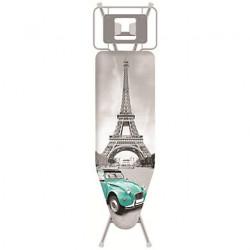 HOUSSE DE REPASSAGE TAILLE L MOTIF PARIS