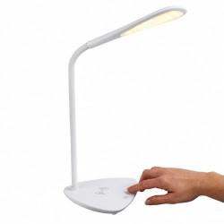 LAMPE LED CLIP-SONIC TEA158 CHARGEMENT PAR INDUCTION