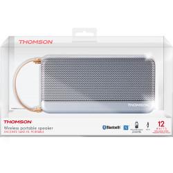 ENCEINTE MULTIMEDIA THOMSON WS02GM 12W NFC SILVER