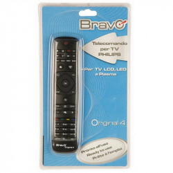 TELECOMMANDE BRAVO TC-ORIGINAL-4 PHILIPS