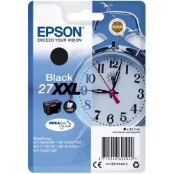 CARTOUCHE EPSON C13T27914012 NOIR XXL