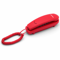 TEL FILAIRE DAEWOO DTC-115R ROUGE