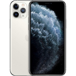 MOBILE IPHONE 11 PRO 64GB SILVER