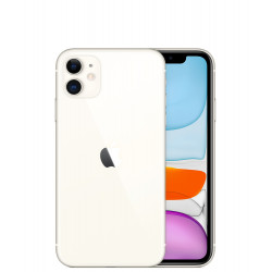 MOBILE IPHONE 11 64GB BLANC