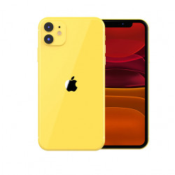 MOBILE IPHONE 11 128GB JAUNE