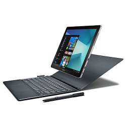 "TABLETTE SAMSUNG GALAXY BOOK 12"" 128GB NOIR"
