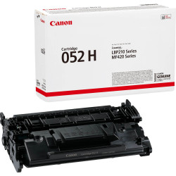TONER CANON 052H 9200PAGES