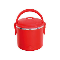 LUNCH BOX BE NOMAD SEP121R ELECTRIQUE ROUGE