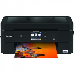 TOUT EN UN BROTHER MFC-J890DWRF1 4EN1 AIRPRINT WIFI NFC LC3211