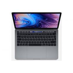 "MACBOOK PRO 13"" TOUCH BAR 1.4GHZ I5 SSD 128GB SPACE GREY"