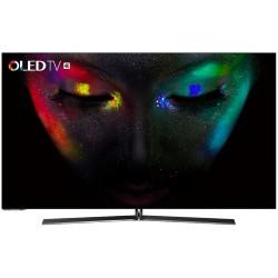 TV 55 HISENSE H55O8B OLED 3400HZ 4K SMART TV ALEXA WIFI BT
