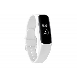 MONTRE CONNECTEE SAMSUNG GALAXY FIT R375 18.9MM BLANC