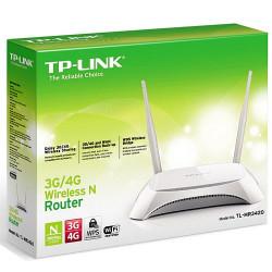 ROUTEUR TP-LINK TL-MR3420 300MBITS