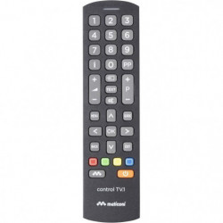 TELECOMMANDE UNIVERSELLE MELICONI CONTROL TV1
