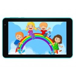 "TABLETTE TREVI 7"" S03 ENFANTS 16GB BLEUE"