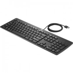 CLAVIER FILAIRE HP N3R87AT NOIR