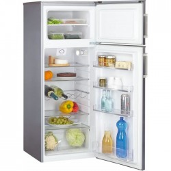 REFRIGERATEUR 2P CANDY CCDS6172FXH 231+76L A+ INOX
