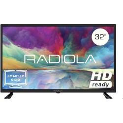 TV 32 RADIOLA RAD-LD32100KA/ES HD SMART TV