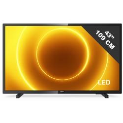 TV 43 PHILIPS 43PFS5505/12 FULL HD NOIR