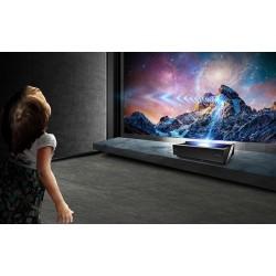 "VIDEOPROJECTEUR + ECRAN HISENSE LASER TV H80LSA 80"" 4K SMART TV"