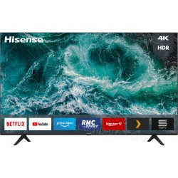 TV 43 HISENSE 43A7100F 1500HZ 4K SMART TV WIFI