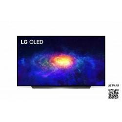 TV 55 LG OLED55CX6LA 4K SMART TV WIFI BT GOOGLE ALEXA