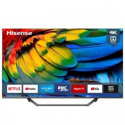 TV 43 HISENSE 43A7500F 2000HZ 4K SMART TV WIFI BT
