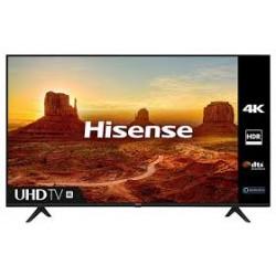 TV 65 HISENSE 65A7100F 1600HZ 4K SMART TV WIFI BT