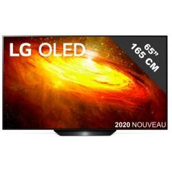 TV 65 LG OLED65BX6PLA.AEU OLED 4K SMART TV WIFI THINQ AI