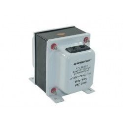 TRANSFORMATEUR PREMIER RG-4885T MAX 500W