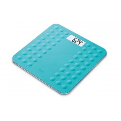 PESE PERSONNE BEURER GS300 SILICONE TURQUOISE 100G/180KG