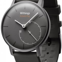 MONTRE WITHINGS ACTIVITE POP NOIR