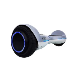 HOVERBOARD GOTRAX ION LED GRIS