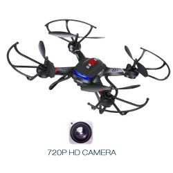 DRONE HOLY STONE F181C HD SMART DRONE