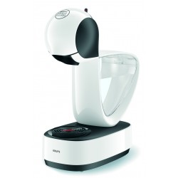 MACHINE A CAFE KRUPS YY3876FD DOLCE GUSTO INFINISSIMA BLANC