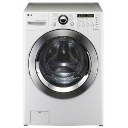LAVE LINGE FRONTAL LG F52590WH 15KG 1200T A++ DDIF BLANC
