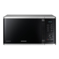 MO GRILL SAMSUNG MG23K3515AS 23L 800/1250W SILVER/NOIRE