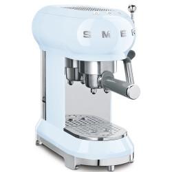 MACHINE A EXPRESSO SMEG ECF01RBEU BLEU AZUR