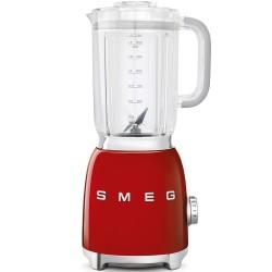 BLENDER SMEG BLF01RDEU 800W 1.5L TRITAN SANS BPA ROUGE