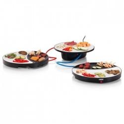 GRILL DE TABLE PRINCESS 103082 DINNER 4 ALL 2P 250W