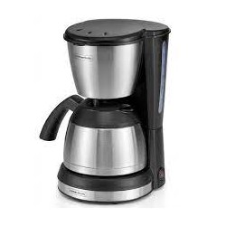 CAFETIERE ISOTHERME KITCHENCHEF KSMD250B 12 TASSES INOX