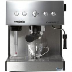 MACHINE A EXPRESSO MAGIMIX 11414 19BARS CHROME MAT