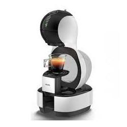 MACHINE A CAFE KRUPS YY3042FD DOLCE GUSTO LUMIO BLANC