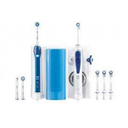 JET DENTAIRE ORAL B PRO2000 + OXYJET + CANULES